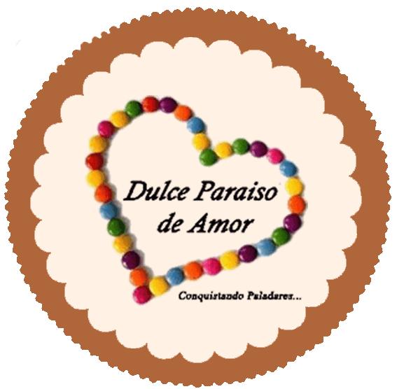 Dulce Paraiso de Amor – Cursos de Reposteria – Panaderia – Pasteleria en Guarenas Caracas